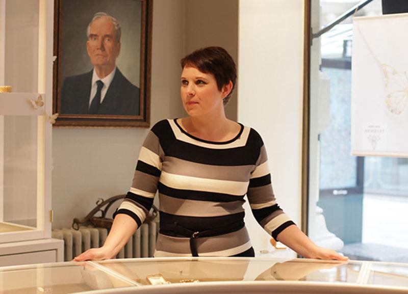 Maria Hovi